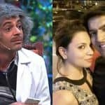Kapil Sharma's ex girlfriend Preeti Simoes suspiciously QUITS Twitter amidst his fight with Sunil Grover
