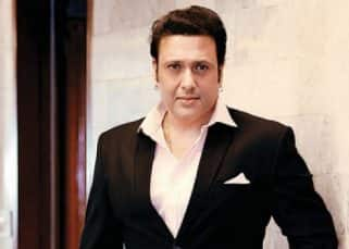 Govinda thanks Rishi Kapoor for defending him on Jagga Jasoos row, swears to only do a cameo for the Kapoors and Salman Khan's family