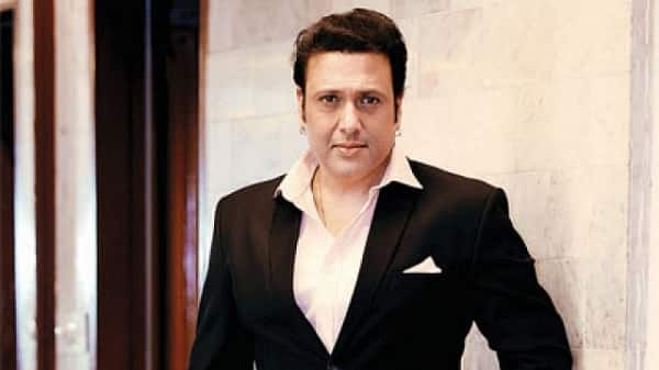 Govinda questioned for 6 hours over tax evasion of Rs 60 lakh