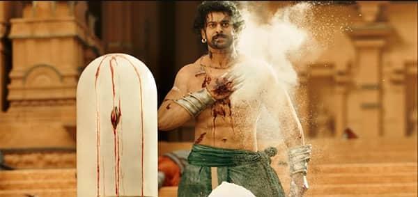 Prabhas, Rana Daggubati Starer film 'Baahubli 2' trailer got 14 million view in just 10 our