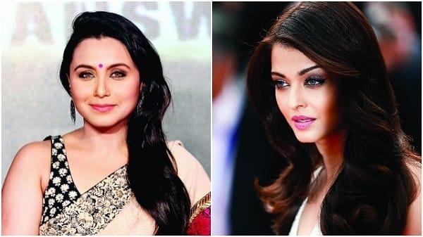 Rani Mukerji and Aishwarya Rai Bachchan are back being friends?