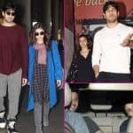 9 pictures that prove Sidharth Malhotra and Alia Bhatt are FINALLY enjoying paparazzi attention on their relationship