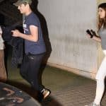 Akshay Kumar's son Aarav plays hide and seek with the paparazzi - view HQ pics!