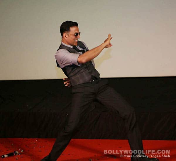 Tu Cheez Badi Download 2017: Akshay Kumar Remembers Shooting Tu Cheez Badi Hai Mast