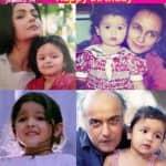 बचपन में 'आलू' जैसी ही थी आलिया भट्ट, देखिए उनके बचपन की शानदार तस्वीरें!