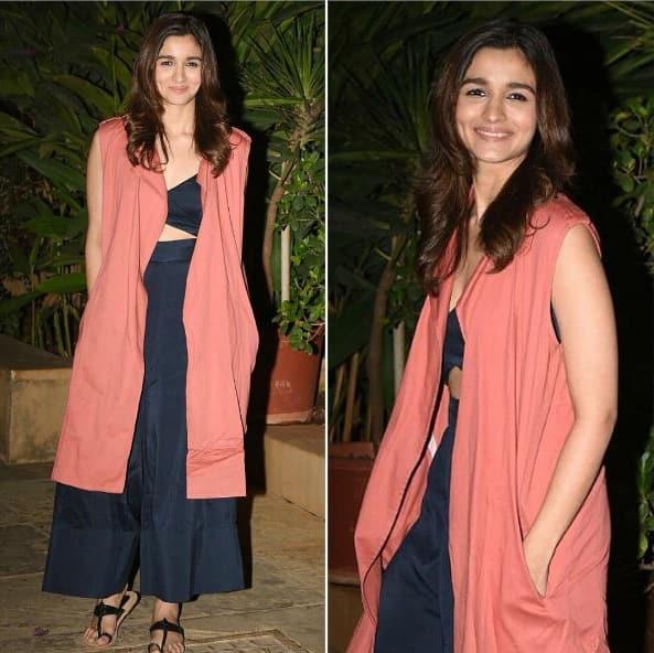 Alia Bhatt best dressed Feb 24 2