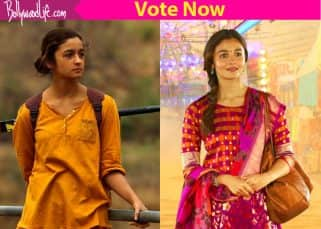 Alia Bhatt in rom-coms or hard-hitting films: Which roles justify her acting chops?