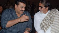 Confirmed! Amitabh Bachchan to play an important role in Mohanlal's big budget Randamoozham