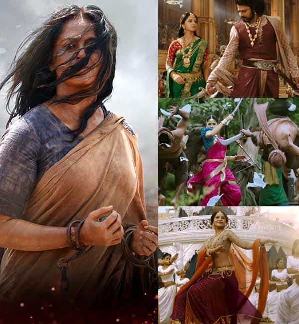 Anushka Shetty's transformation for Baahubali 2 is remarkable, courtesy CGI?