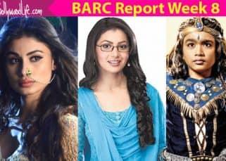 BARC Report Week 8, 2017: Shani and Kumkum Bhagya climb up as Naagin 2 sticks to its No.1 position