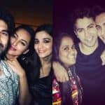 [INSIDE PICS] Alia - Varun celebrate BKD's success with Karan Johar, Sonakshi Sinha, Aditya Roy Kapur