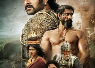 Baahubali 2 to get bigger and better as the film will release in IMAX format