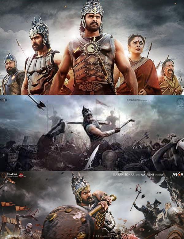 2 days to Prabhas-Rana Daggubati's Baahubali 2 trailer: 5 moments from Part 1 we still can't get over