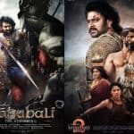 SS Rajamouli to re-release part 1 before Baahubali 2:The Conclusion lands in