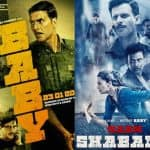 Akshay Kumar's Baby becomes India's first film to start a cinematic universe, will have more spin-offs after Naam Shabana