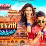 Badrinath Ki Dulhania movie review: Varun Dhawan and Alia Bhatt's crackling chemistry makes the film watchable