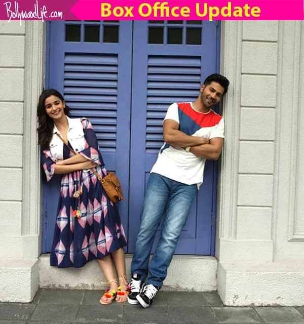Badrinath Ki Dulhania box office collection day 10: Varun Dhawan and Alia Bhatt's rom-com grosses Rs 160.40 crore at the worldwide market