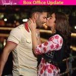 बॉक्स ऑफिस कलेक्शन: अपनी रिलीज के 10 दिन बाद भी ताबड़तोड़ कमाई कर रही है 'बद्रीनाथ की दुल्हनिया', देखें आंकड़ें !!
