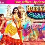 Badrinath Ki Dulhania box office collection day 13: Varun Dhawan and Alia Bhatt's movie will cross the Rs 100 crore mark today