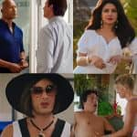 Baywatch trailer 2: Priyanka Chopra sizzles, while Dwayne Johnson and Zac Efron make us ROFL