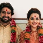 Bhavana-Naveen's engagement: Here's all you need to know about this intimate ceremony