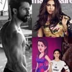 Priyanka Chopra, Shahid Kapoor, Alia Bhatt: B- Townies who ruled Bolly Insta this week