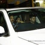 Ahem! Sonakshi Sinha and Bunty Sachdej step out on a late night movie date- Vew HQ pics