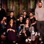 Parineeti Chopra on Golmaal Again: My character is as fun, crazy and cool as these boys are