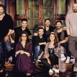 Golmaal Again! Ajay Devgn unveils the FIRST group pic with Parineeti Chopra, Tabu on Rohit Shetty's birthday