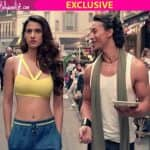 Disha Patani admits it's a lot of TROUBLE to date an actor; Tiger Shroff are you listening? Watch video