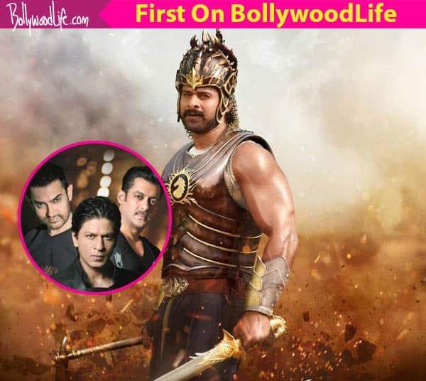 Prabhas is the biggest star of India, bigger than any 'KHAN', says Baahubali DOP K K Senthil Kumar