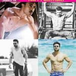 9 sizzling pics of Ram Charan that will make you sweat!