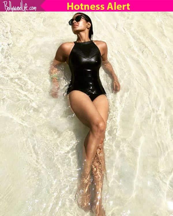 Naamkarann actress Barkha Bisht Sengupta's bikini bod will make many gals envious