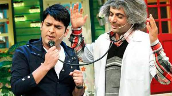 From friends to foes: A timeline of Kapil Sharma and Sunil Grover's strained equation over the years