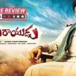 Katamarayudu movie review:This no-brainer entertainer is tailor made for Pawan Kalyan fans