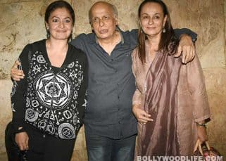 Pooja Bhatt: Being the daughter of an alcoholic makes you four times more susceptible to becoming one