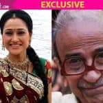 Taarak Mehta no more: Disha Vakani laments the death of the literary stalwart