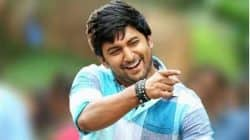 Telugu actor Nani blessed with a baby boy on the auspicious occasion of Ugadi