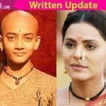 Peshwa Bajirao 13 March 2017 Written Update of Full Episode: Bajirao tricks Balu into not performing the play