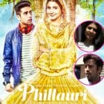 Phillauri public review: Audience praise Anushka Sharma, Diljit Dosanjh and Suraj Sharma's fantastic performance but call the movie boring - watch video