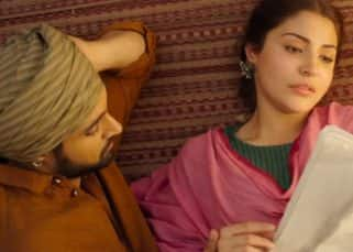 Phillauri box office collection day 12: Anushka Sharma and Diljit Dosanjh's movie grosses Rs 50.08 crore in the worldwide market