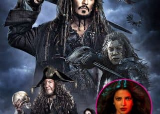 Priyanka Chopra and Baywatch team BEWARE! Johnny Depp's Pirates of the Caribbean: Dead Men No Tales is getting some good reviews at Cinemacon 2017