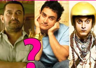 Dangal, PK, 3 Idiots - top 5 Aamir Khan movies based purely on fan votes (the winner will surprise you)