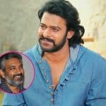 Prabhas on SS Rajamouli: We wouldn't have done Baahubali, if it wasn't for him
