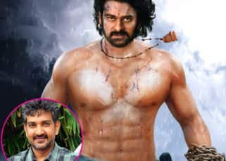 Baahubali 2 director SS Rajamouli is at a loss of words while praising Prabhas