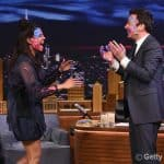 Priyanka Chopra does a favour and plays Holi with Jimmy Fallon - watch video