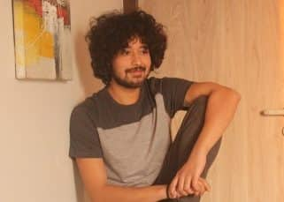 Rajat Barmecha dons curly locks for his look in Girl in the City 2 - view pic