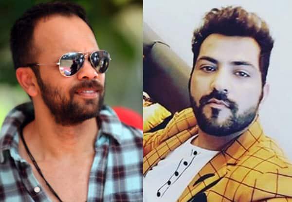 Bigg Boss 10's Manu Punjabi had a sweet meeting with Rohit Shetty – View details