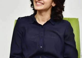 Taapsee Pannu: You can't keep blaming nepotism for not getting work