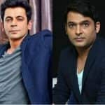 Sunil Grover has MOVED ON after the unfortunate fight with Kapil Sharma - watch video